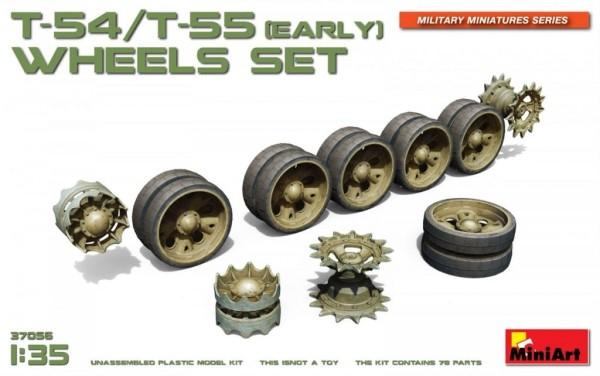 MA37056   T-54/T-55 (early) wheels set (thumb27173)