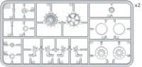 MA37056   T-54/T-55 (early) wheels set (attach2 27173)