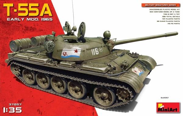 MA37057   T-55A tank, early model 1965 (thumb27178)