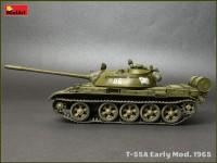 MA37057   T-55A tank, early model 1965 (attach3 27178)