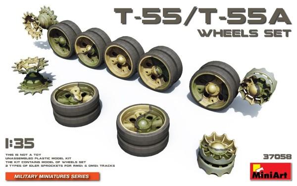 MA37058   T-55/T-55A Wheels set (thumb27185)