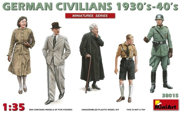 MA38015   German civilians 1930-40s (thumb27209)