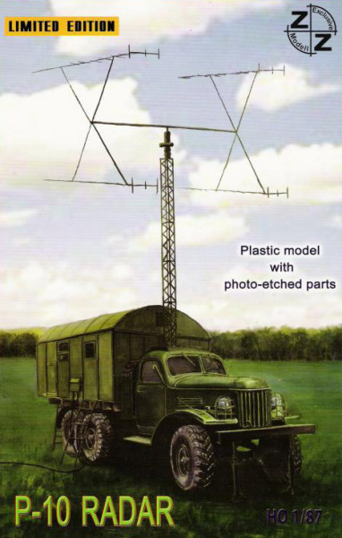 ZZ87025   Radar P-10 (thumb30863)