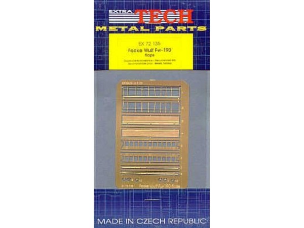EX72135 FW-190 FLAPS (REVELL, TAMIYA) (thumb28261)