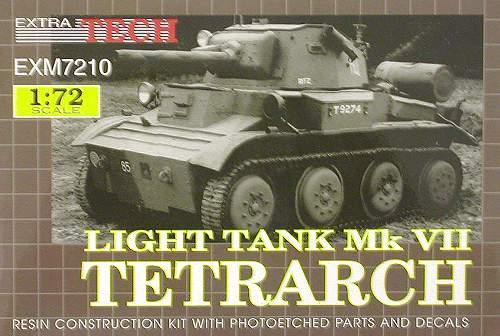 EXM7210 LIGHT TANK MK.7 TETRARCH (thumb28283)