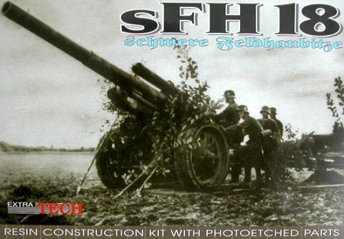 EXM7231 SFH18 SCHWERE FELDHAUBITZE (thumb28295)