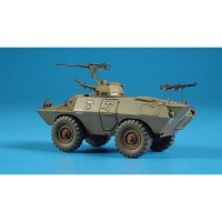EXM7237 V-100 COMMANDO ARMORED CAR (attach1 28297)