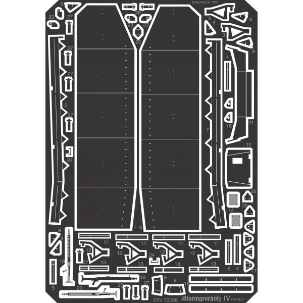 EXV72008 STURMGESCHUETZ 4 (REVELL) (thumb28305)