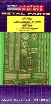EXV72024 AUFKL.PZ. 140/1 (2 CM) (ATTACK) (thumb28329)