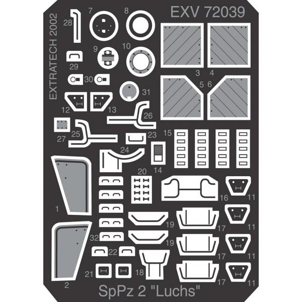 EXV72039 SPPZ.2 LUCHS (REVELL) (thumb28352)