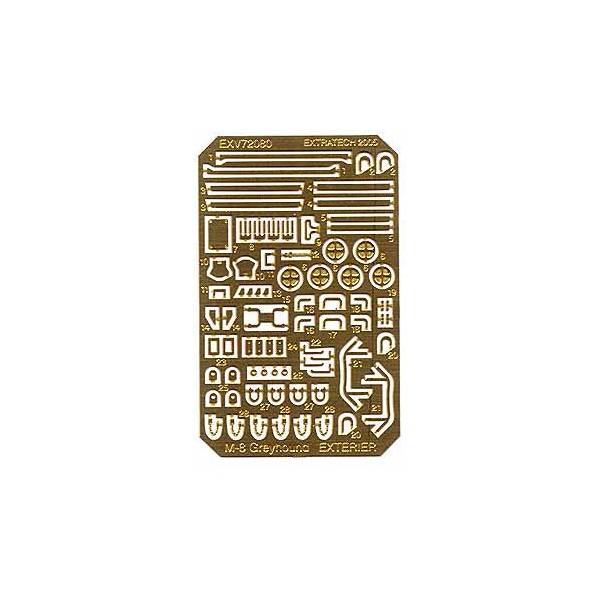 EXV72080 M8 GREAHOUND EXTERIER (ITALERI) (thumb28375)