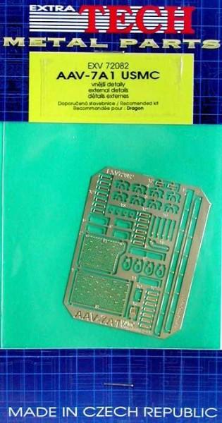 EXV72082 AAV-4A1 USMC (DRAGON) (thumb28377)