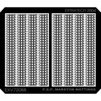 EXV72088 PSP MARSTON MATTINGS (attach1 28380)