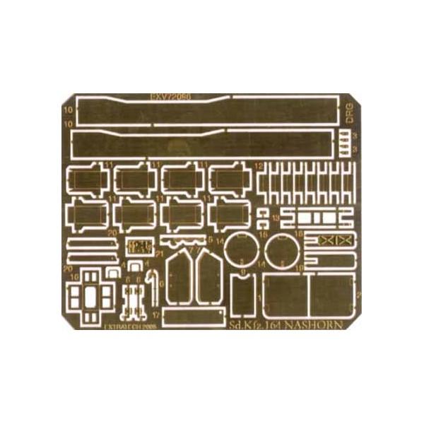 EXV72096 SD.KFZ.164 NASHORN (DRAGON) (thumb28387)