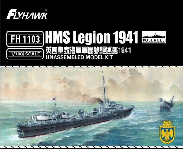 FH1103   HMS Legion 1941 (thumb31084)