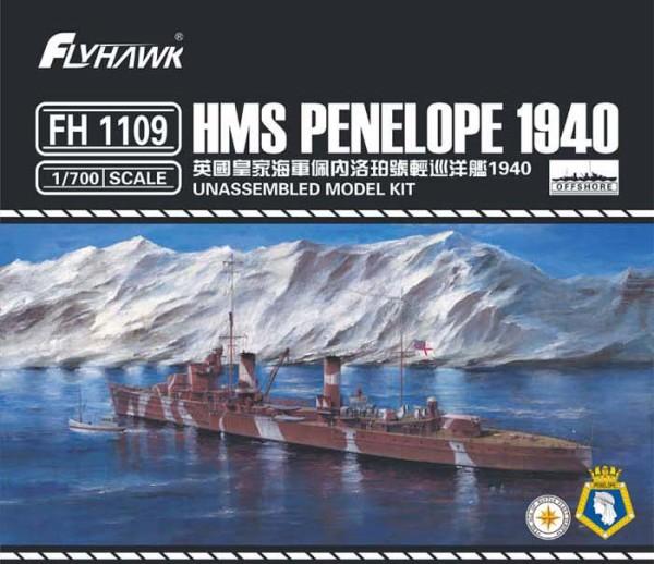 FH1109   HMS Penelope 1940 (thumb31100)