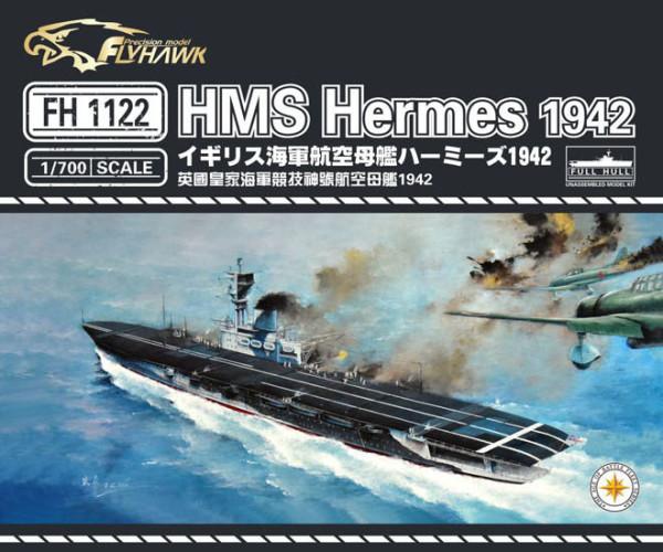 FH1122   HMS Hermes 1942 (thumb31156)