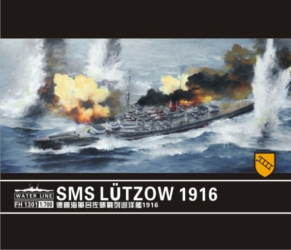 FH1301   SMS Luetzow 1916(Normal version) (thumb31180)