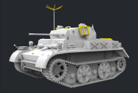 FH3002S   Pzkpfw II Ausf L Luchs(Initial release special anniversary edition.) (attach1 31037)