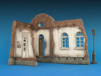 MA35006   Украинское городское здание (attach2 27253)
