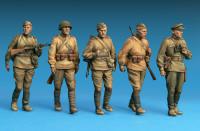 MA35044   Советская пехота. 1943-1945 (attach1 27249)