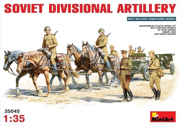 MA35045   Soviet divisional artillery (thumb26054)