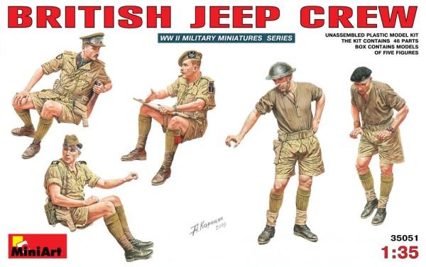 MA35051   British Jeep crew (thumb26079)