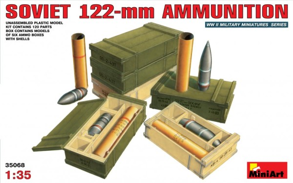 MA35068   Soviet 122-mm ammunition (thumb26140)