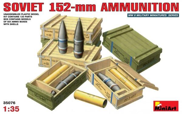 MA35076   Soviet 152-mm ammunition (thumb26164)