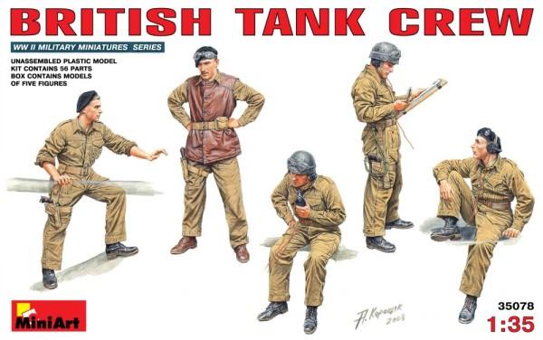 MA35078   British tank crew (thumb26173)