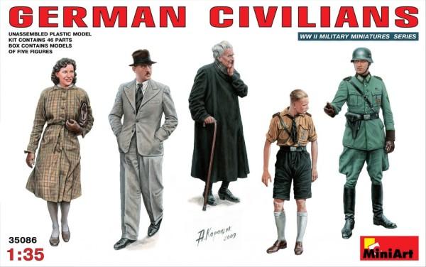 MA35086   German civilians (thumb26205)