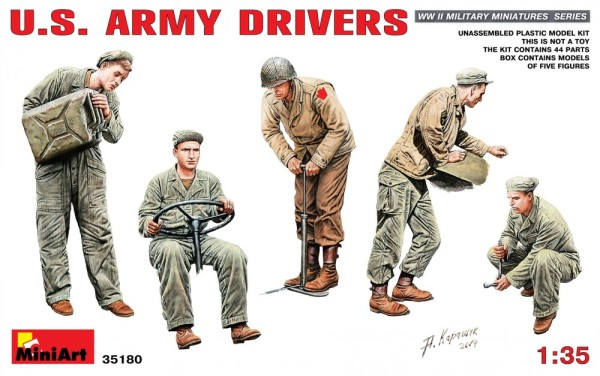 MA35180   U.S. Army drivers (thumb26661)