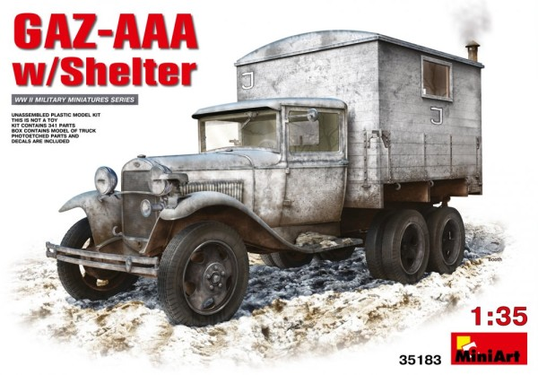 MA35183   GAZ-AAA with shelter (thumb26675)