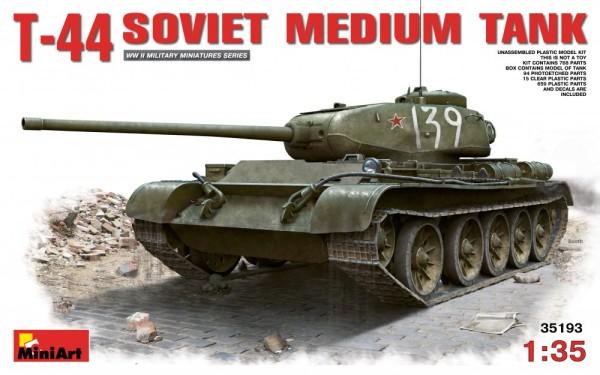 MA35193   T-44 Soviet medium tank (thumb26720)