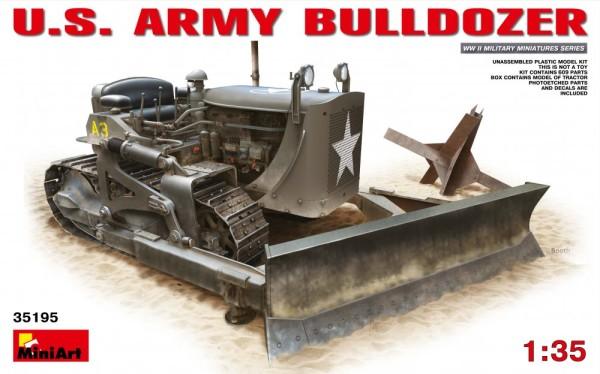 MA35195   U.S. Army bulldozer (thumb26735)