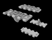 MA35207   T-34 wafer-type workable track links set (attach2 26778)