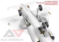 AAM7207   HA-300 Light supersonic interceptor (attach1 25713)