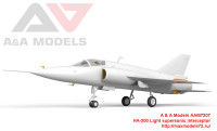 AAM7207   HA-300 Light supersonic interceptor (attach2 25713)