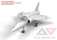 AAM7207   HA-300 Light supersonic interceptor (attach4 25713)