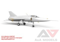 AAM7207   HA-300 Light supersonic interceptor (attach5 25713)