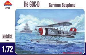 AIM7201   German seaplane He-60C-D (thumb25720)