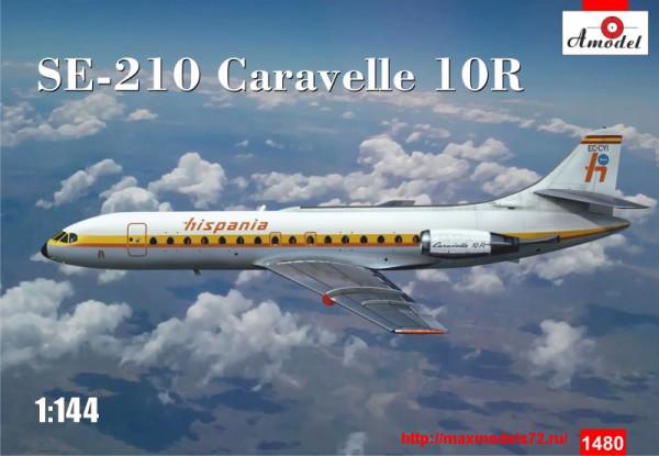 "AMO1480   SE-210 ""Carawella"" 10R (thumb25709)"