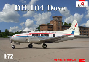 AMO72294   DH.104 Dove (thumb25711)
