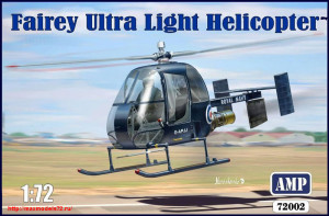 AMP72002   Fairey ultra light helicopter (thumb25727)