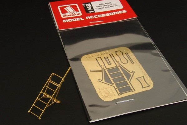 BRL48018   Step ladders for Hunter and Harrier (thumb30354)