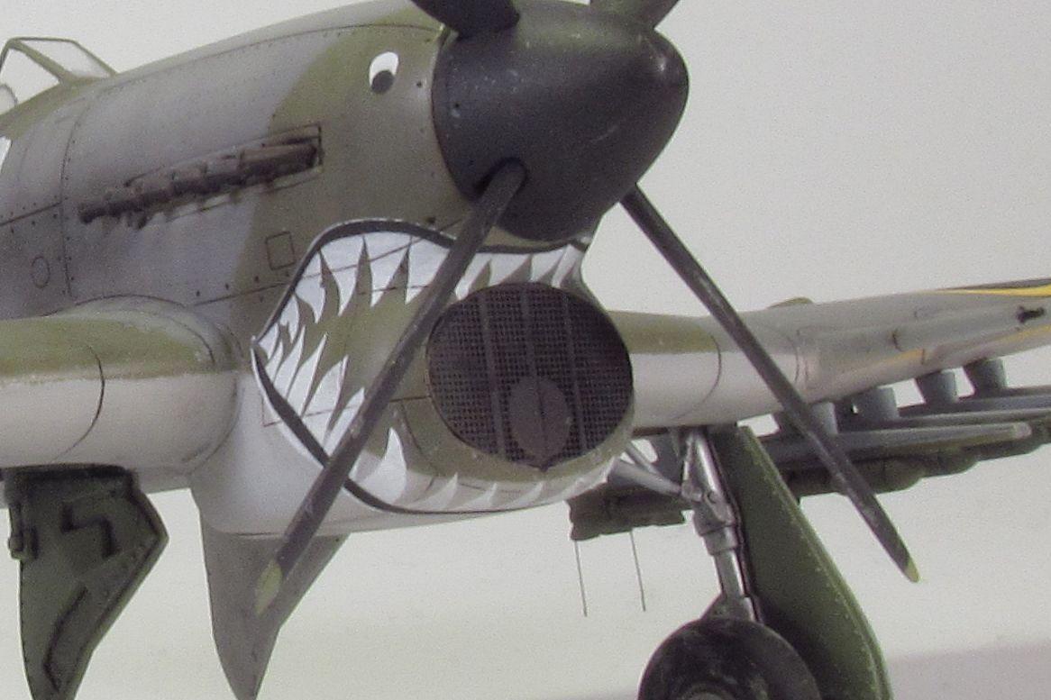 vacu canopy Brengun Brengun BRL72110 1//72 Hawker Typhoon Bubletop