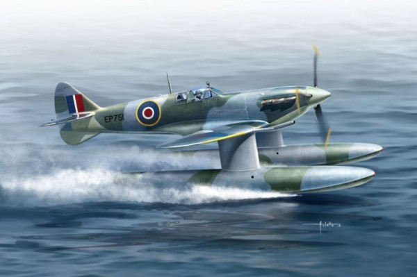 BRP72009   Spitfire Vb Floatplane (thumb29602)