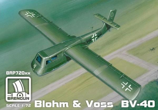BRP72011   Blohm Voss BV-40 (thumb29610)