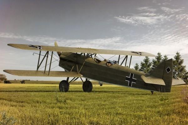 BRP72024   Letov S-16 Luftwaffe/Slovak AF (thumb29662)