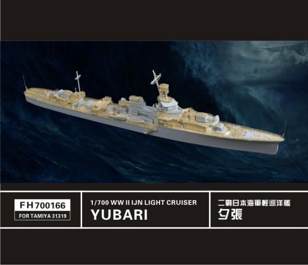 FH700166   WW II  IJN Light Curiser Yubari(for Tamiya NO.31319) (thumb31714)